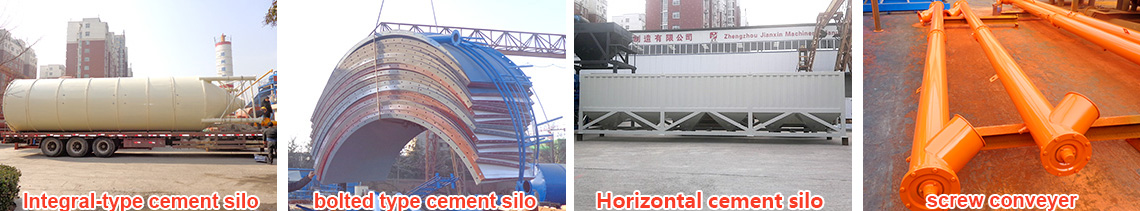 Stabilized soil mixing plant integrated machine Control System